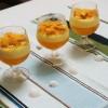 Thạch cam-kem trứng ngon tuyệt
