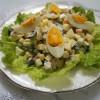 Cách làm salat Nga ngon ngất ngây