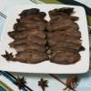 Lạ và quen với món bắp bò kho mật mía