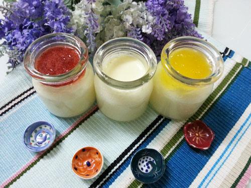 Cách làm sữa chua từ 100% sữa tươi ngon nhất 3