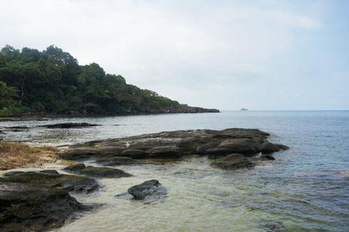 Du lịch Phú Quốc- Gành Dầu