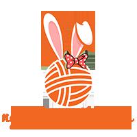 Cùng Thỏ ngốc nấu ăn, làm bánh và đan móc len.